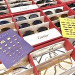 neue Cartier Brillenkollektion 2021