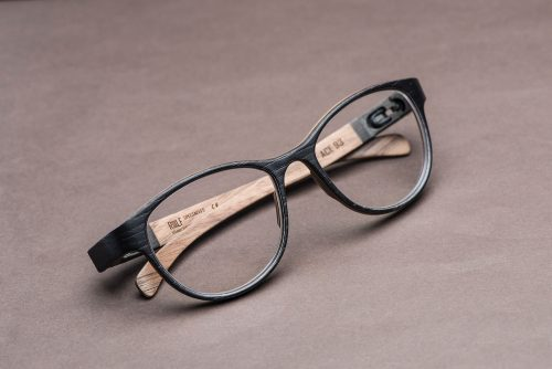 Ströble Augenoptikermeister - ROLF evolved wood ace 93