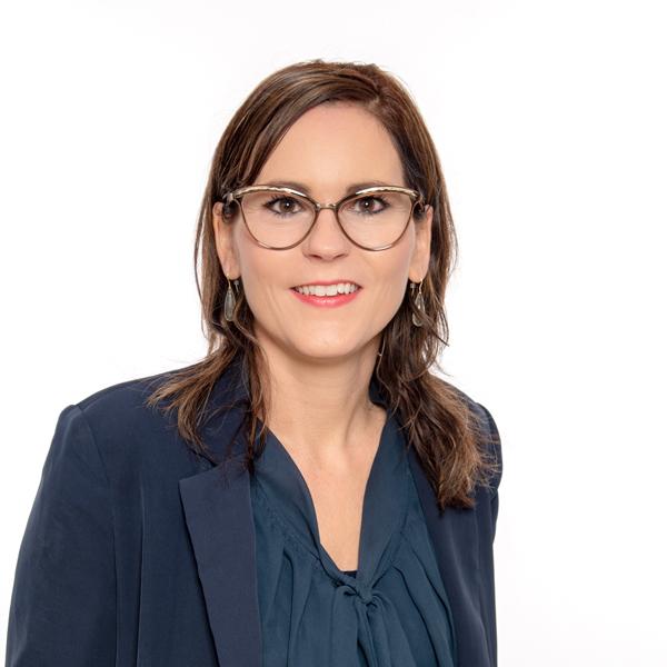 Augenoptikerin Überlingen Tanja Saissi
