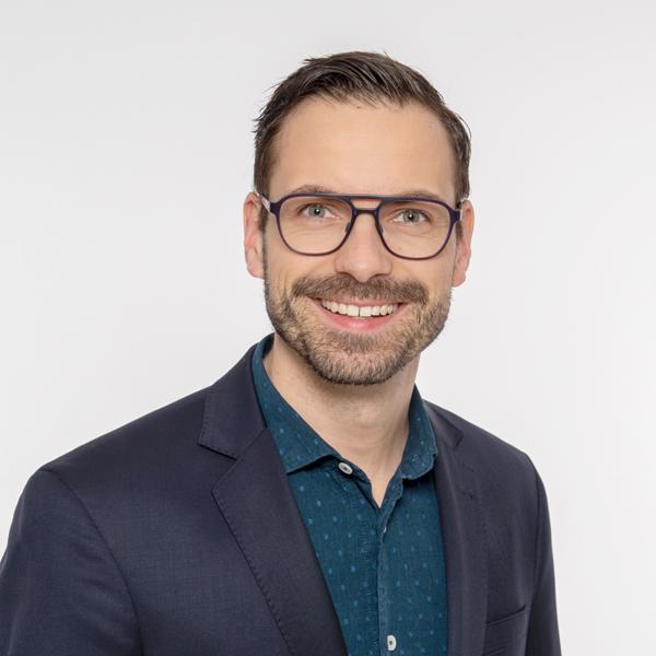 Augenoptikermeister Überlingen Ronny Eisentraut